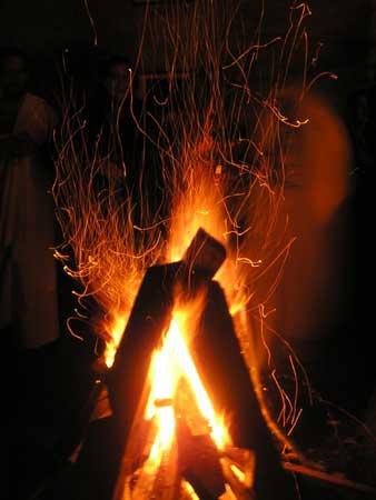 Halloween Bon_fire